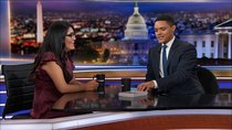 The Daily Show - Episode 154 - Jenny Han