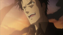 Steins;Gate 0 - Episode 23 - Arclight of the Point at Infinity: Arclight of the Sky