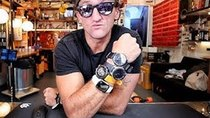 Casey Neistat Vlog - Episode 113 - the VERY BEST SMARTWATCH...