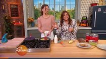 Rachael Ray - Episode 14 - Kate Beckinsale's Avocado Toast With Creamy Eggs + Rach's Chipotle...