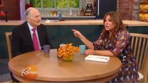 Rachael Ray - Episode 15 - Alan Alda Was Approached to Run For Senate? Plus, You Can Make...