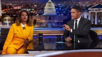 The Daily Show - Episode 155 - M.I.A.