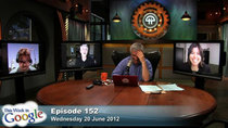 This Week in Google - Episode 152 - Now with Green Stamps