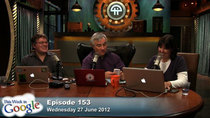 This Week in Google - Episode 153 - Did I Mention it Takes Pictures?