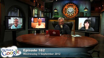 This Week in Google - Episode 162 - The RTFM Tax