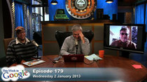 This Week in Google - Episode 179 - I Can't Believe it's not Java