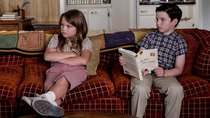 Young Sheldon - Episode 3 - A Crisis of Faith and Octopus Aliens