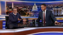 The Daily Show - Episode 156 - Bill Gates