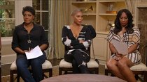 Braxton Family Values - Episode 15 - Hot Bed of Crazy