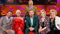 The Graham Norton Show - Episode 1 - Bradley Cooper, Lady Gaga, Jodie Whittaker, Ryan Gosling, Rod...