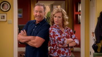 Last Man Standing - Episode 1 - Welcome Baxter