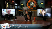 This Week in Google - Episode 191 - Ogooglebar