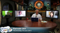 This Week in Google - Episode 203 - Floating Garbage Bags