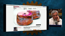 This Week in Google - Episode 206 - Cronuts and Rich Toast