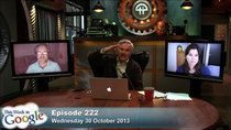 This Week in Google - Episode 222 - An Attractive Virus