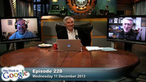 This Week in Google - Episode 228 - Are you a Robot?