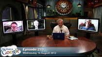 This Week in Google - Episode 230 - 2013 Best of!