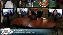 This Week in Google - Episode 232 - Just Lean Forward