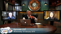 This Week in Google - Episode 237 - Let Go Let Google