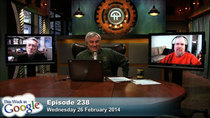 This Week in Google - Episode 238 - Net Brutality