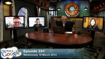 This Week in Google - Episode 241 - The Birds
