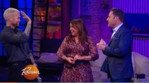 Rachael Ray - Episode 18 - Rach and Bob Harper Play Who Wants to Be a Millionaire + Super-Fit...