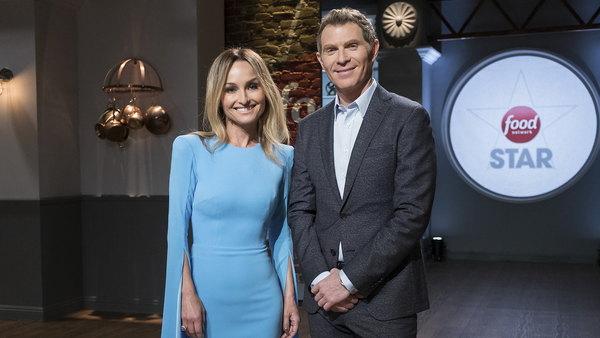 The Next Food Network Star Season 13 Episode 6