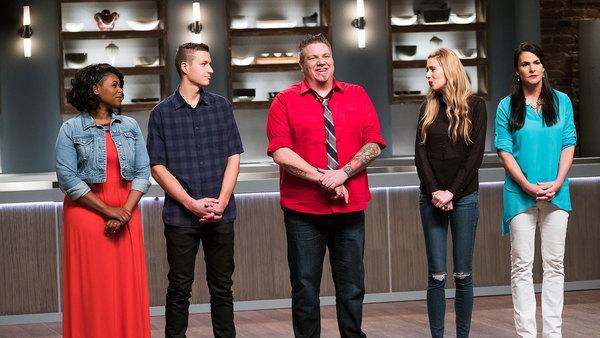 The Next Food Network Star Season 13 Episode 3