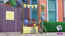 Vampirina - Episode 38 - The Lemonade Stand