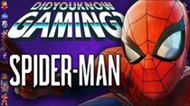 Did You Know Gaming? - Episode 284 - Spider-Man Games