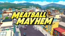 Blaze and the Monster Machines - Episode 8 - Meatball Mayhem