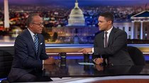 The Daily Show - Episode 2 - Lester Holt