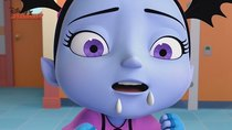 Vampirina - Episode 41 - Fangless