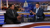 The Daily Show - Episode 3 - Neil deGrasse Tyson