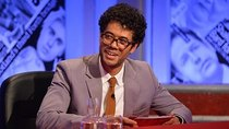 Have I Got News for You - Episode 2 - Richard Ayoade, Nicky Morgan MP, Jon Richardson