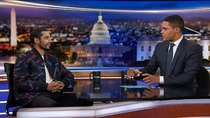 The Daily Show - Episode 4 - Riz Ahmed