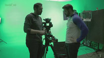Film Riot - Episode 389 - Adobe and the Frog BTS!