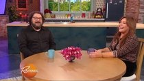 Rachael Ray - Episode 22 - Bobby Moynihan Spills On Star Wars + Sex Expert Answers Audience's...