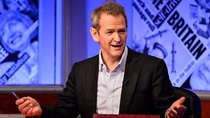 Have I Got News for You - Episode 1 - Alexander Armstrong, Naga Munchetty, Josh Widdicombe