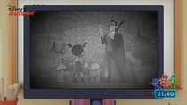 Vampirina - Episode 45 - Frights, Camera, Action!
