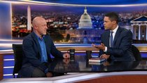The Daily Show - Episode 5 - Mark Leibovich