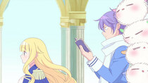 Beelzebub-jou no Oki ni Mesu Mama. - Episode 1 - Boy Meets Fluffy Girl. / Her Highness Knows Not Her Assistant's...