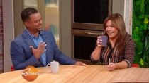 Rachael Ray - Episode 25 - Alfonso Ribeiro On Will Smith's Grand Canyon Bungee Jump + Rach's...