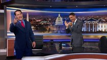 The Daily Show - Episode 6 - John Cena