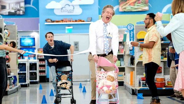 Superstore - S04E02 - Baby Shower