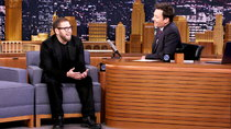The Tonight Show Starring Jimmy Fallon - Episode 14 - Jonah Hill, Charles Barkley, Bazzi