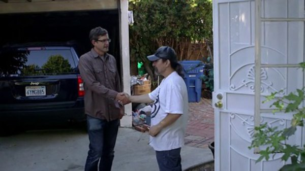 Louis Theroux's LA Stories - S01E03 - Among the Sex Offenders