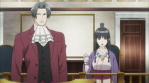 Gyakuten Saiban: Sono Shinjitsu, Igi Ari! Season 2 - Episode 2 - The Stolen Turnabout: 1st Trial