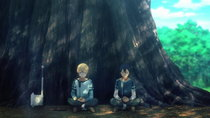 Sword Art Online: Alicization - Episode 2 - The Demon Tree