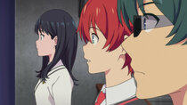 SSSS.Gridman - Episode 2 - Restoration